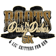 Boots and Daisy Dukes 5K